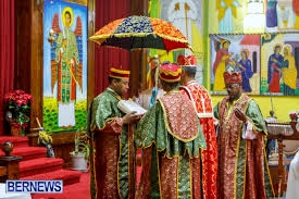 Ethiopian Orthodox Atlanta GA