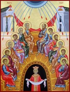 Icon Pentecost (347x450)