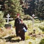 St. Herman - J&D on Spruce Island