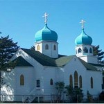 St. Herman Kodiak Cathedral