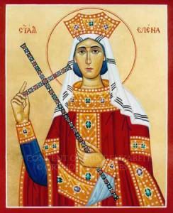 Icon St. Helen