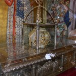 Reliquary of St. Demetrios