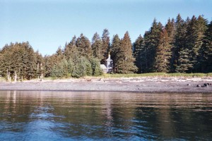St. Herman - Spruce Island